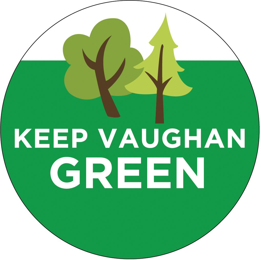 Keep Vaughan Green